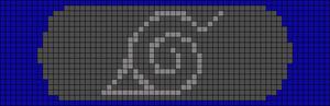 Alpha pattern #65287