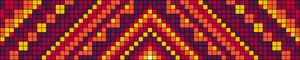 Alpha pattern #65296