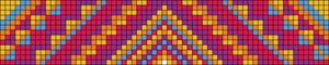 Alpha pattern #65301