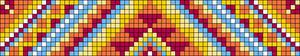 Alpha pattern #65312