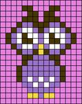 Alpha pattern #65317