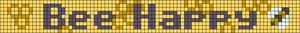Alpha pattern #65323