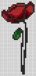 Alpha pattern #65352