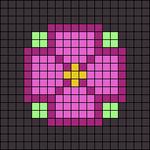 Alpha pattern #65361