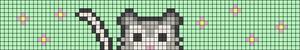 Alpha pattern #65367