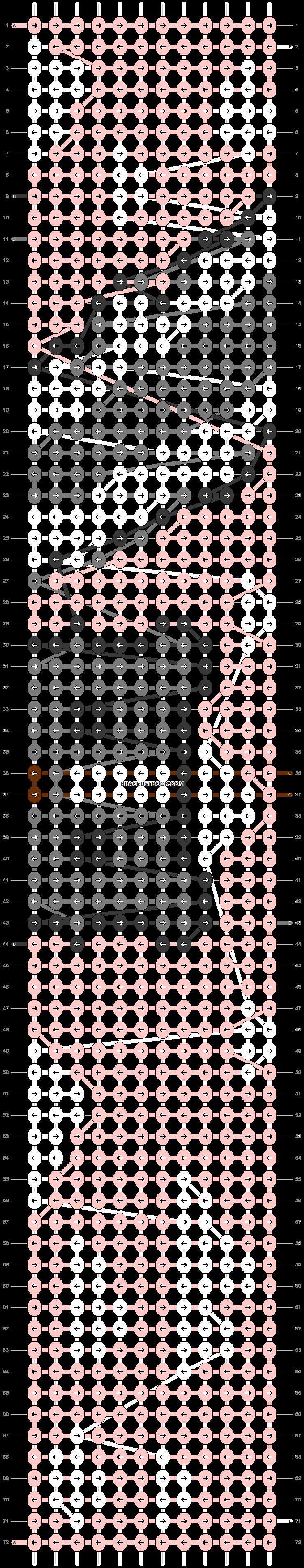 Alpha pattern #65368 pattern