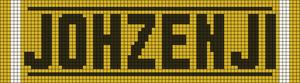 Alpha pattern #65385