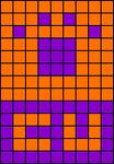 Alpha pattern #65397