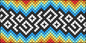 Normal pattern #65407