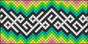 Normal pattern #65418