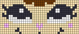 Alpha pattern #65429