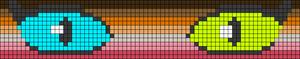 Alpha pattern #65444