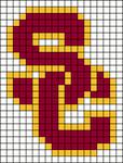 Alpha pattern #65461