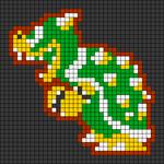 Alpha pattern #65469