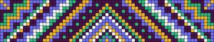 Alpha pattern #65473
