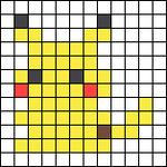 Alpha pattern #65482