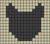 Alpha pattern #65501