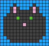 Alpha pattern #65511