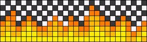 Alpha pattern #65550
