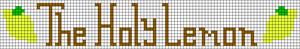 Alpha pattern #65551