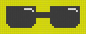 Alpha pattern #65560