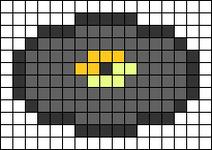 Alpha pattern #65561