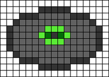 Alpha pattern #65564