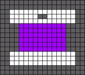 Alpha pattern #65567
