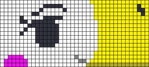 Alpha pattern #65575