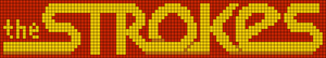 Alpha pattern #65597