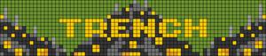 Alpha pattern #65626