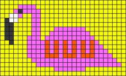 Alpha pattern #65631