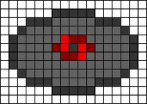 Alpha pattern #65632