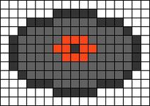 Alpha pattern #65634