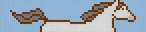 Alpha pattern #65636