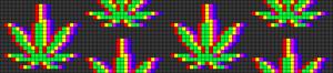 Alpha pattern #65649