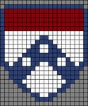 Alpha pattern #65653