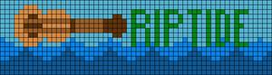 Alpha pattern #65682