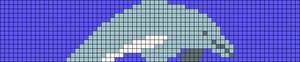 Alpha pattern #65683