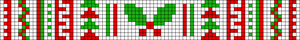 Alpha pattern #65716