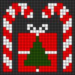 Alpha pattern #65750
