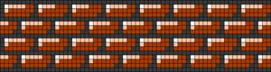 Alpha pattern #65753