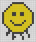 Alpha pattern #65782