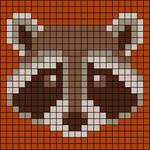 Alpha pattern #65787