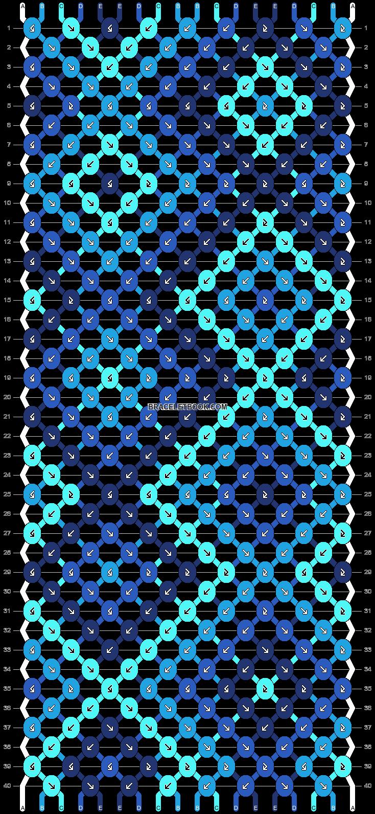 Normal pattern #65808 pattern