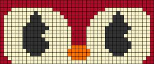 Alpha pattern #65822