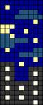 Alpha pattern #65832
