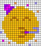 Alpha pattern #65848