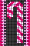 Alpha pattern #65854