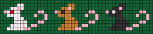Alpha pattern #65906